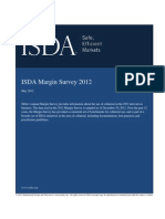 Isda Margin Survey 2012 Formatted