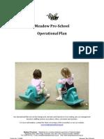 Operational Plan 09 10