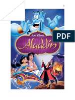 Guion Aladdin