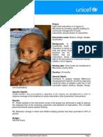 Proposal Nutrition- IMAM Fundation La Caixa Natcom Espagnol Mauritania Baja Reso
