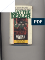 Beat the Dealer-Edward O. Thorp