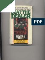 Beat the Dealer-Edward O. Thorp