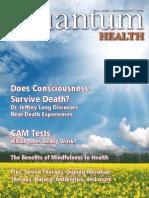 Quantum Health Magazine March April 2012