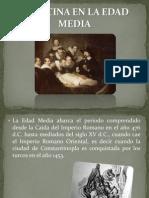 Medicina Medieval Final