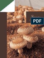 86770085 Shiitake Mushroom Handbook