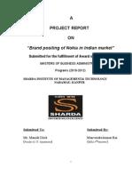 Manvendra Project