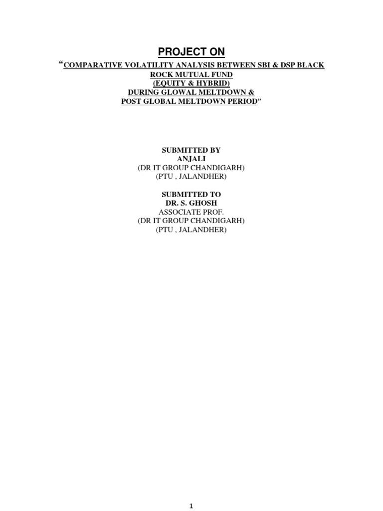 Dissertation dedication statement
