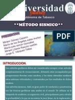 Metodo Sismico Expo