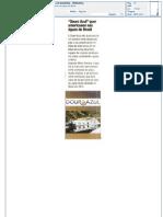 Jornal da Madeira - DouroAzul quer americanos nas águas do Brasil