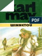 Karl May - Opere Vol. 22 - Winnetou v 2.0