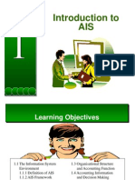Chapter 1 - Introduction to AIS