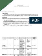 Course Handout OM 2012-13