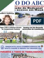 Edição 131 - Jornal União do ABC