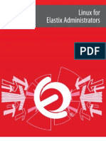 Linux for Elastix Administrators-lab