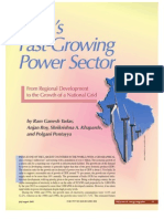 India Power Sector