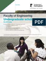 Engineering Ugscholarships2012