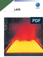 Jfe - Japanese Steel Classification