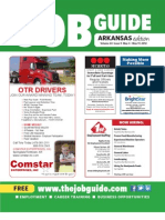 The Job Guide Volume 24 Issue 9