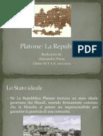 Platone - La Repubblica