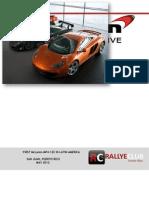 McLaren - New