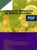 Delitos sexuales-octubre 2011
