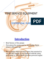 Cerrifugal Pump