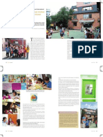 The German School Seoul International was presented in the April edition (2012) of the FORCA Journal