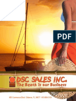 DSC Sales Beach Catalog