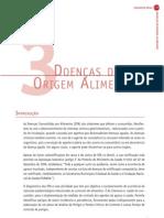 03-Doencas de Origem Alimentar