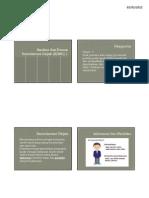 Analisis Dan Desain Berorientasi Objek (ADBO)1x