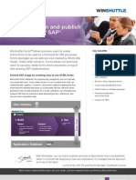Win Shuttle Forms Product Brochure En