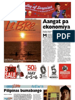 Today's Libre 05032012