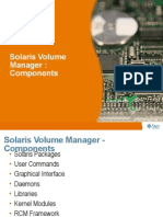 Svm Components
