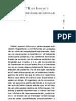Jakobson Dos Aspectos Del Lenguaje)(