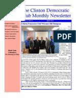 April 2012 Newsletter FINAL