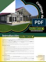 Catalogo Casas Grandes