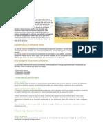 Trabajo geológico de exploración