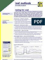 CLSA Coal Report