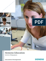Catalogue Education 2011 2012