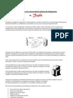 Danfoss Conocimientos Basicos Refrigeracion