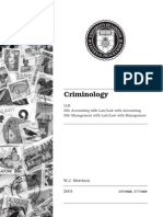Criminology Sg Ch1to4