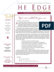 Butler County Chamber New Member Newsletter & Application