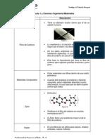Fórmula 1 y Ciencia e Ingeniería Materiales