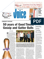 Putnam Voice - 5/2/12