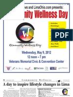 Community Wellness Day