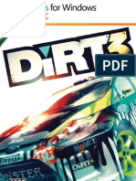 Dirt3 Manual Pc Us