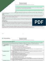 Financial Analysis e