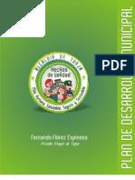 PLAN DE DESARROLLO MUNICIPAL 2012-2015  HECHOS DE VERDAD.Documento final presentado al Honorable Concejo Municipal de Tunja.