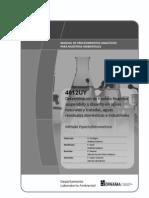 Manual Proc 4012UY Fosforo Reactivo