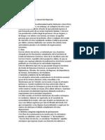 Resumen Ejecutivo Ley General de Migración